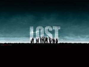 Postal: Lost - Perdidos