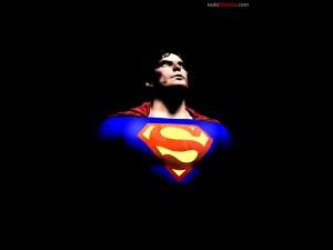 Postal: Superman