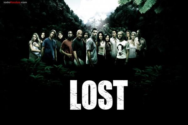Los personajes de Lost, Perdidos