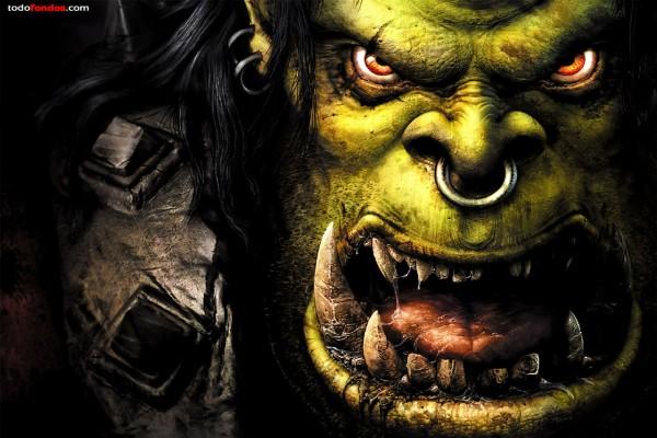 Ogro de World of Warcraft