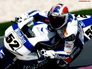Piloto de motos James Toseland