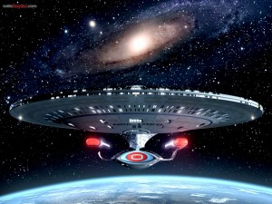 Nave Enterprise (Star Trek)