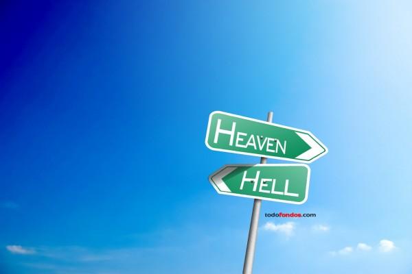 ¿Cielo o Infierno?