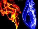 Fuego y hielo