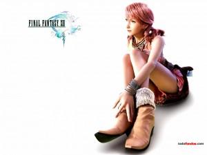 Oerba Dia Vanille (Final Fantasy XIII)