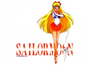 Minako Aino (Sailor Moon)