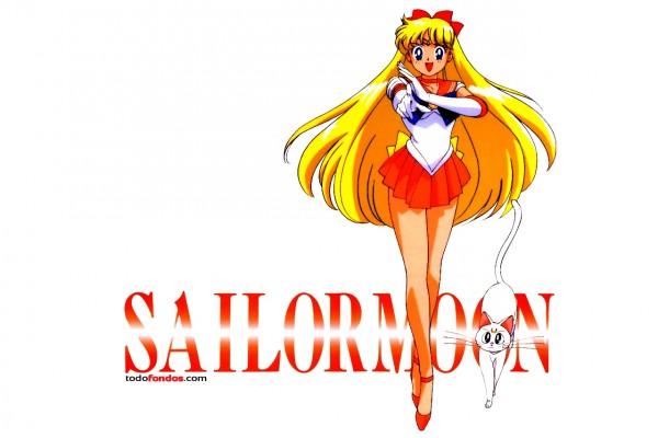 Minako Aino (Sailor Moon)