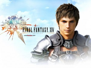 Postal: Final Fantasy XIV