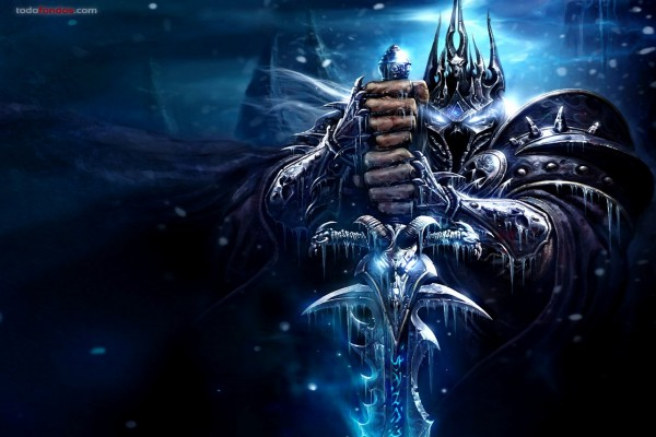 Caballero de la Muerte (World of Warcraft)