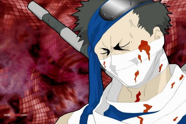 Zabuza (personaje de Naruto)