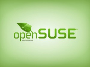 Postal: OpenSUSE