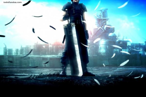 Crisis Core - Final Fantasy VII