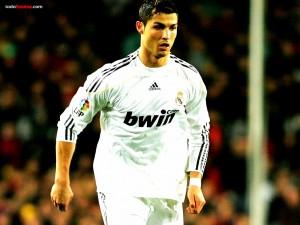 Cristiano Ronaldo (futbolista del Real Madrid)