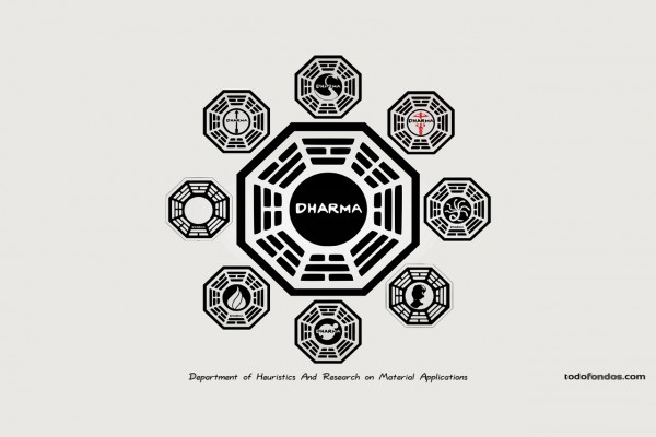 La iniciativa Dharma