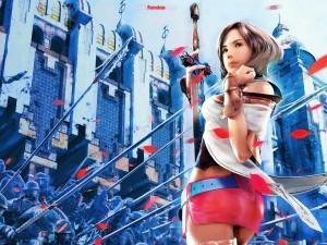 Ashe (Final Fantasy XII)
