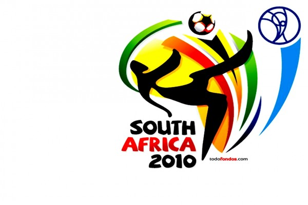 Logo de la FIFA World Cup South Africa 2010