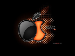 Mac OS futurista