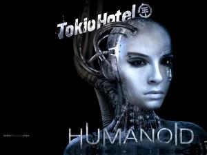 """Postal: Tokio Hotel: """"Humanoid"""""""