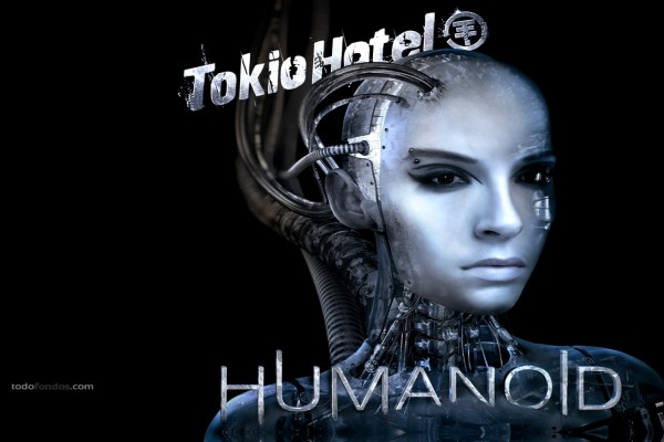 "Tokio Hotel: ""Humanoid"""