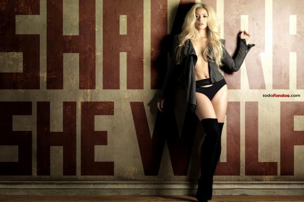Shakira, Loba