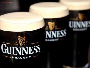 Postal: Guinness