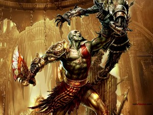 Postal: God of War 3