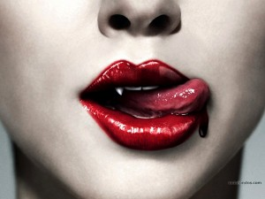 Postal: True Blood