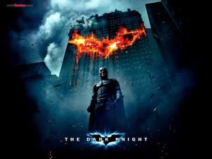 Postal: Batman: El caballero oscuro