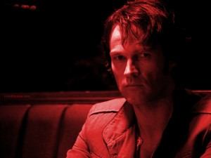 Postal: Bill Compton (Stephen Moyer) en True Blood