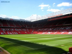 Old Trafford (Estadio del Manchester United)