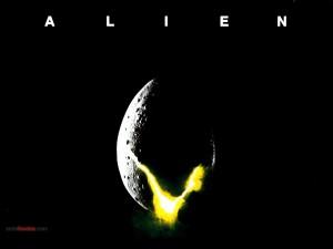 Postal: Alien, el octavo pasajero