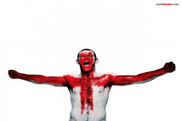 Wayne Mark Rooney (jugador del Manchester United)