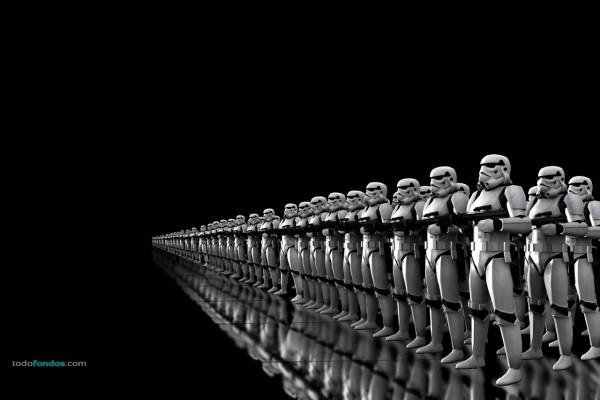 Soldados Imperiales (Star Wars)