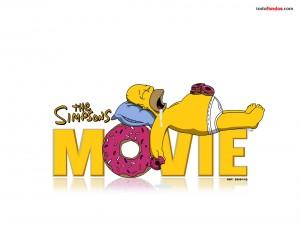 Postal: Los Simpson: la película