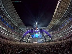 U2 en concierto