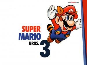 Postal: Super Mario Bros. 3