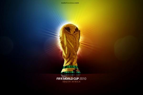 Trofeo del Mundial FIFA 2010 (Sudáfrica 2010)