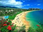 Playa de Kaanapali (Hawaii)