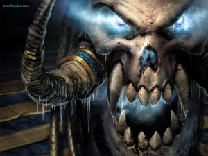 Postal: Warcraft 3: Reign of Chaos