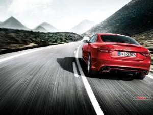 Postal: Audi S5