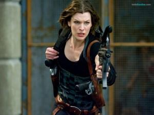 Postal: Resident Evil: Afterlife