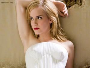 Postal: Emma Watson