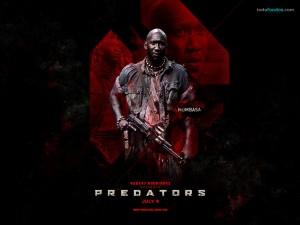 Predators, de Robert Rodríguez