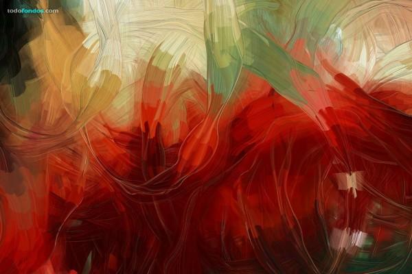 Trazos abstractos