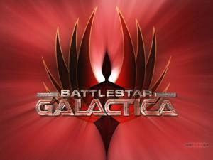 Escudo de Battlestar Galactica