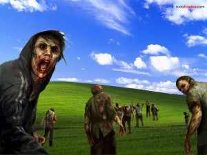 Zombis de Windows