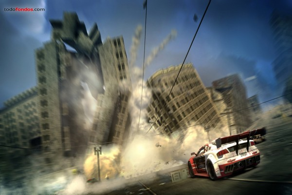 MotorStorm Apocalypse