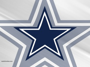 Dallas Cowboys, un equipo de la NFL