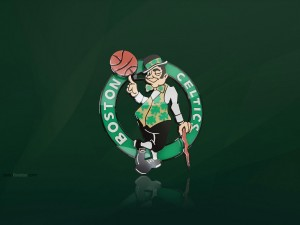 Postal: Boston Celtics