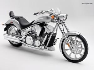 Honda Fury